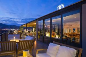Ramada Resort Bodrum, Hotel  Bitez - big - 95