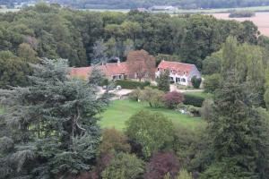 B&B La Ferme des Bordes