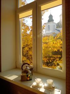 Апартаменты Замковая 14 - фото 12
