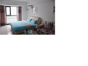 Wenxin Gangwan ApartHotel