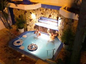 Hotel Caribe, Barahona