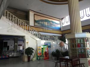 Da Qing Shan Business Inn, Hotel  Baotou - big - 3
