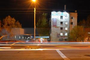 Эконом-отель Zhyger - фото 12