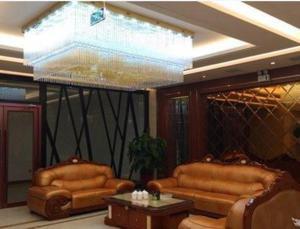 Jiuquan Chenglin Hotel