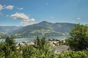 Appartement THE GOOD VIEW by All in One Apartments, Apartmanok  Zell am See - big - 2