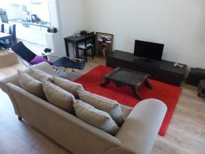 Apartment Ec District Havaux