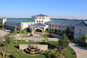Yijie Hotel Rose Estate