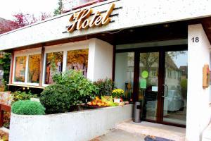 Hotel Filderhof