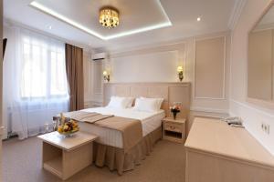 Краснодар - Chocolatier Hotel