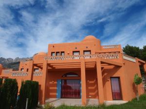 Villas La Medina, Villas  Altea - big - 14