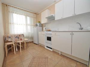 Apartment na Shmitovskom proyezde 24