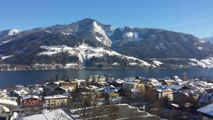 Appartement THE GOOD VIEW by All in One Apartments, Apartmanok  Zell am See - big - 3