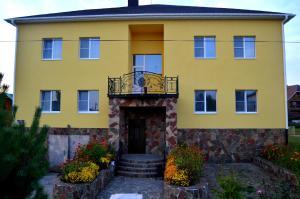 Hotel Maly Kitezh