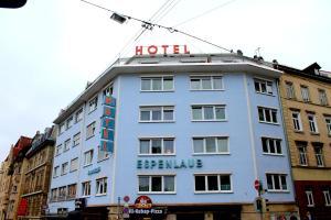 艾斯潘卢布酒店 (Hotel Espenlaub)