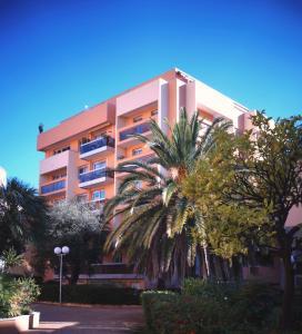 Studiotel - Quality Hotel Menton Mediterannee