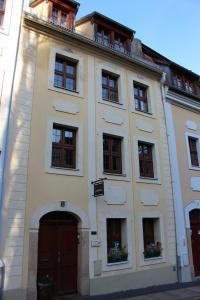 (Altstadt Pension Zaremba)