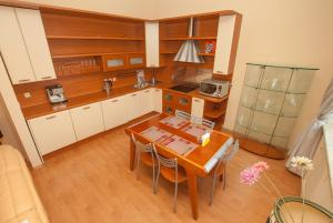 TVST Apartments Belorusskaya, Apartmány  Moskva - big - 48