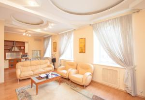 TVST Apartments Belorusskaya, Apartmány  Moskva - big - 19
