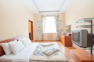 TVST Apartments Belorusskaya, Apartmány  Moskva - big - 52