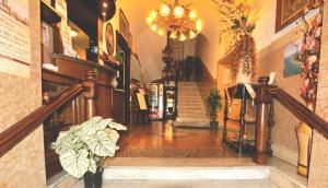 Hotel Miramare, Hotels  Ladispoli - big - 27