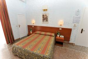 Hotel Miramare, Hotels  Ladispoli - big - 6