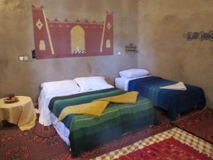 Riad Desert Camel, Hotels  Merzouga - big - 103