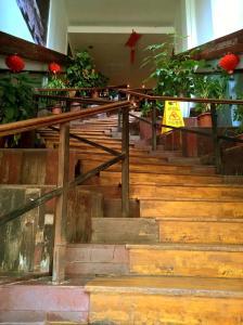 obrázek - Shanghai Blue Mountain Youth Hostel - Luwan