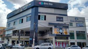 Pousada Moda New, Pensionen  Fortaleza - big - 1