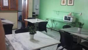 Pousada pôr do Sol, Guest houses  Fortaleza - big - 23