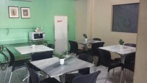 Pousada pôr do Sol, Guest houses  Fortaleza - big - 22