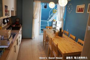 Glenn's Guesthouse