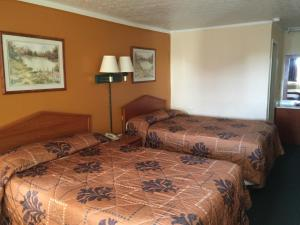 Budget Inn - Saint Robert