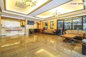 Ever Hotel Jeju, Hotely  Jeju - big - 15
