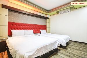 Ever Hotel Jeju, Hotely  Jeju - big - 3