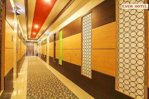 Ever Hotel Jeju, Hotely  Jeju - big - 13