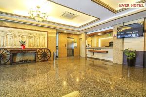 Ever Hotel Jeju, Hotely  Jeju - big - 14