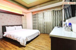 Ever Hotel Jeju, Hotely  Jeju - big - 6