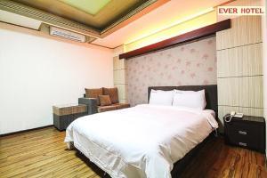 Ever Hotel Jeju, Hotely  Jeju - big - 7