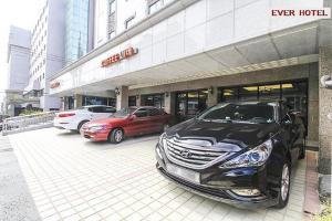Ever Hotel Jeju, Hotely  Jeju - big - 10