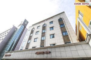 Ever Hotel Jeju, Hotely  Jeju - big - 16