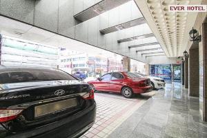 Ever Hotel Jeju, Hotely  Jeju - big - 9