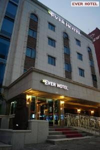 Ever Hotel Jeju, Hotely  Jeju - big - 1
