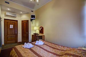 Отель Элегия - фото 8