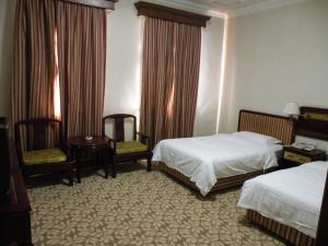 Dalian Hotel, Отели  Далянь - big - 3