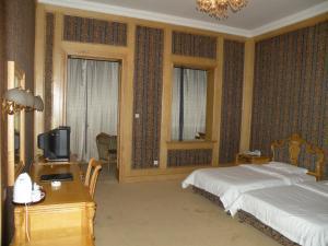 Dalian Hotel, Отели  Далянь - big - 4
