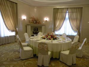 Dalian Hotel, Отели  Далянь - big - 11