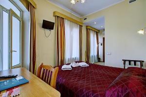 Отель Элегия - фото 19
