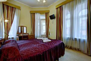 Отель Элегия - фото 20