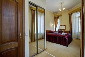 Отель Элегия - фото 18