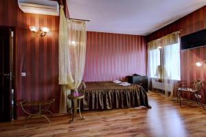 Отель Элегия - фото 10